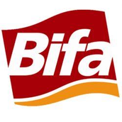 ГрациЯ-дистрибутор на Bifa за България