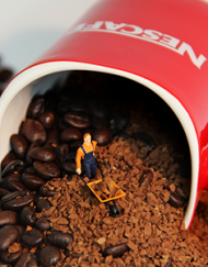 Кафе и напитки